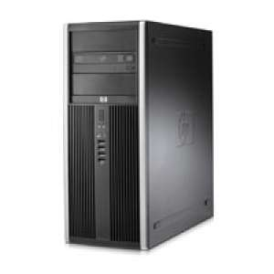 HP Elite 8000 CMT