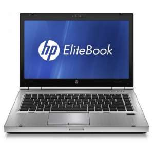 HP Elitebook 8460p 1
